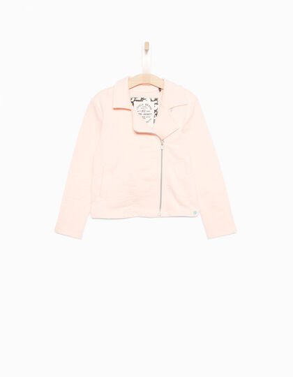 Cardigan fille corail - IKKS Junior