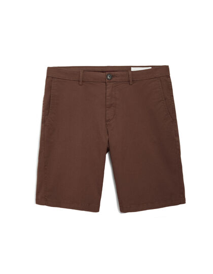 Men's red Bermudas - IKKS Men