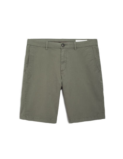 Men's green Bermudas - IKKS Men