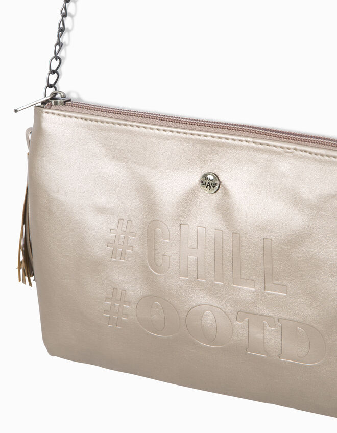 Girls' clutch bag