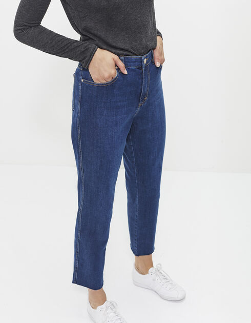 pantalon large femme ikks jusqu 60 pureshopping. Black Bedroom Furniture Sets. Home Design Ideas