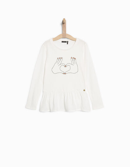 Pull marine fille - IKKS Junior
