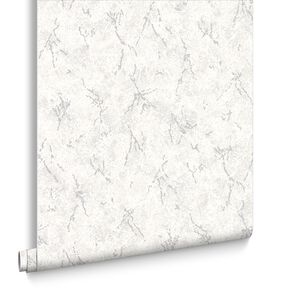 Melrose Grey Wallpaper, , large