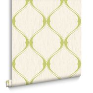 Olympus Green Wallpaper, , large