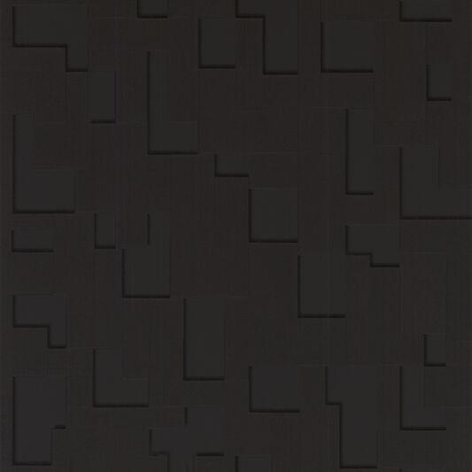 Checker Black, , large