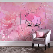 Digitales Wandbild - Tink, , large