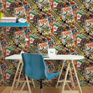 Marvel Cover Story Wallpaper Wallpaper, , large