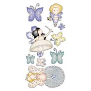 Graham & Brown 3D Sticker Traditionell, , large