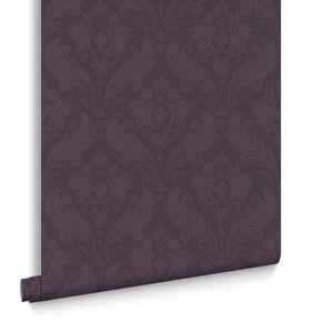 Vintage Flock Purple, , large