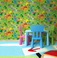 Moshi Mash Up Multi-coloured, , large