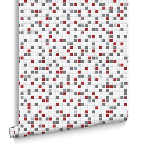 Checker Rouge, , large
