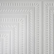 Square Panel Paintable White, , large