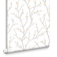 Karma Natural Wallpaper, , large