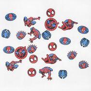 Spiderman Mini-Schaumstoffelemente 24 St., , large