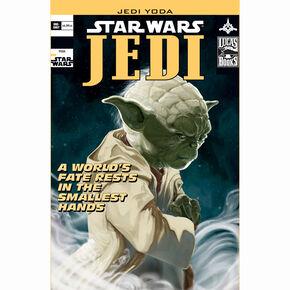 Star Wars Jedi sur toile, , large