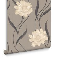 Poppy Taupe und Charcoal, , large