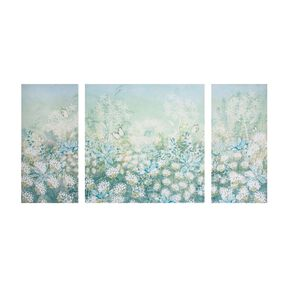 Spring Meadow Printed Canvas, , large