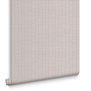 Savanna Taupe Wallpaper, , large