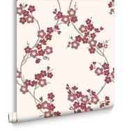 Cherry Blossom Scarlet, , large