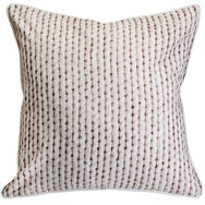 Chunky Knit Cushion, , large