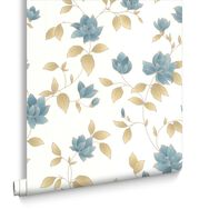 Amy Teal Wallpaper, , large