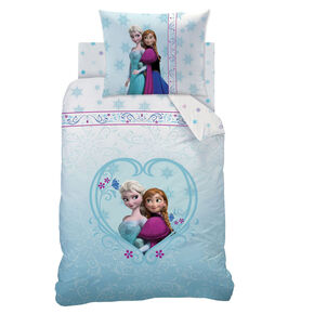 Parure de lit La Reine des neiges, , large