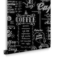Coffee Shop Black et White, , large