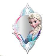 Frozen - Elsa Miroir, , large