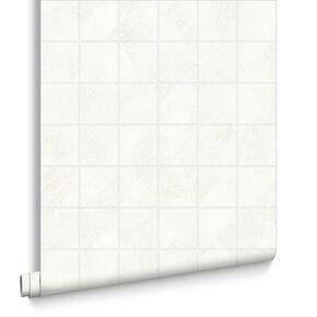 Twilight White Wallpaper, , large