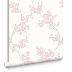 Cherry Blossom Soft Pink, , large