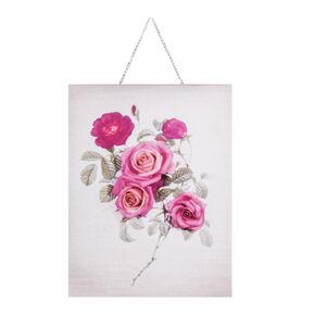 Bouquet botanique Toiles imprimées de fleur, , large