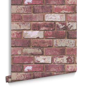 Red Brick, , large