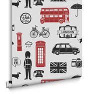 London Red, , large