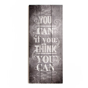 You Can Print On Wood Wall Art, , large