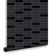 Rimini Tile Black Sparkle, , large