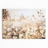 Layered Meadow Landscape Printed Canvas, , large