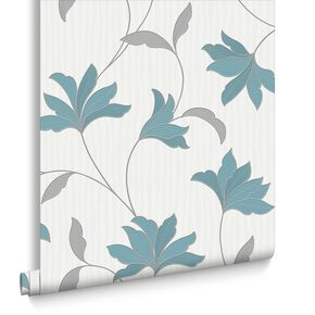 Alannah Teal und Silver, , large