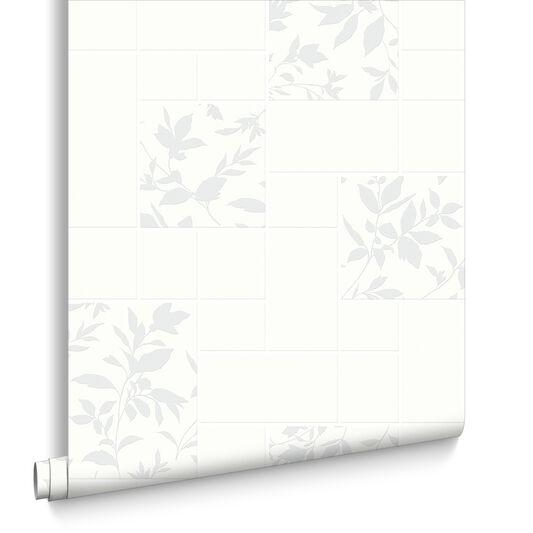 Echo Grey Wallpaper, , large