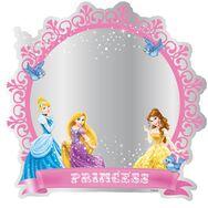 Princesses Miroir moyen, , large
