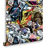 Star Wars Cartoon, , large