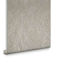 Twist Taupe en Silver, , large