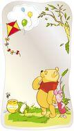 Winnie l'Ourson Miroir grand, , large