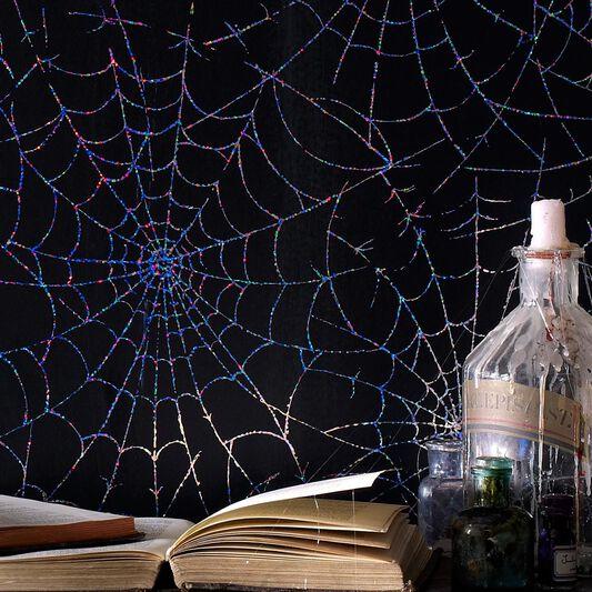 Cobweb Lueur de lune, , large
