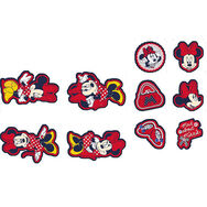 Minnie Mouse Schaumstoffelemente 10 St., , large