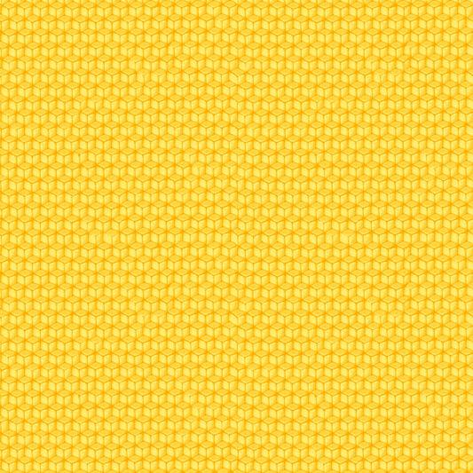 Honeycomb Honey Wallpaper, , large