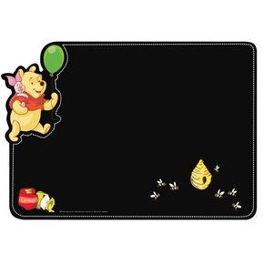 Winnie Puuh Tafel-Sticker, , large