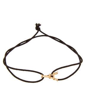 Eiffel Tower Elastic Bracelet,