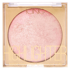 Pink Highlighting Powder,