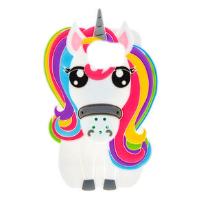 Magical Sound Unicorn Phone Case,