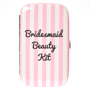 Bridesmaid Beauty Kit,